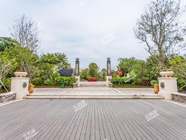 保利紫山花园二期实景图