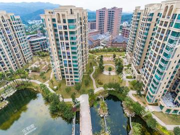 丰泰凌峰花园