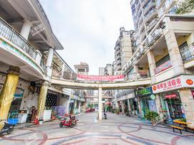 东逸翠苑实景图