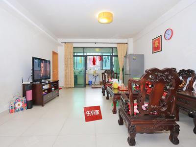 业主诚心出售-珠海星晴公寓二手房