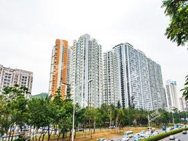 城投青莲公寓_深圳二手房