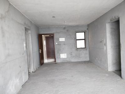 售华发又一城东南向毛坯3房2厅114.89平米