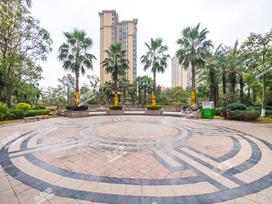 嘉宏公园1号实景图