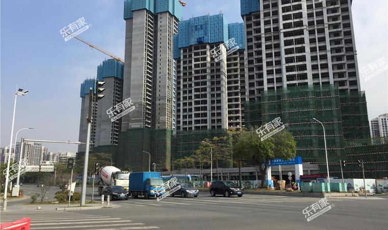 亚运城项目3