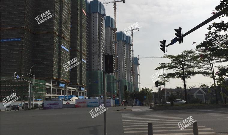 亚运城项目2