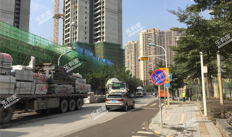 亚运城项目4