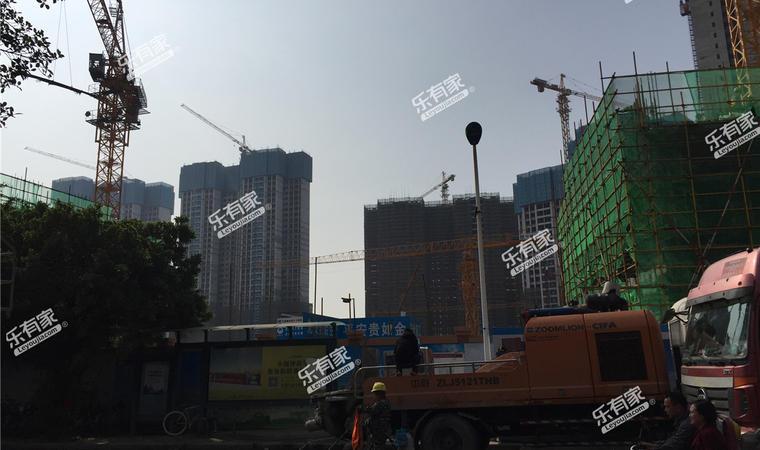 亚运城项目5