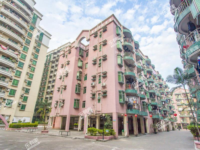 太港城实景图