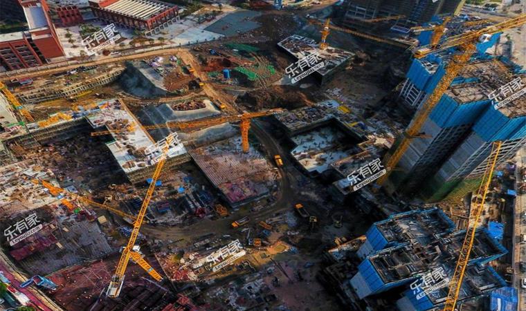 亚运城项目现场2