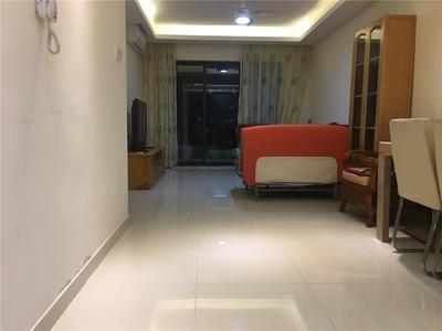 精装2房,可直接拎包入住-深圳万科清林径一期租房