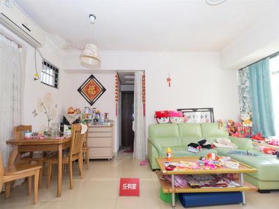 丽江花园丽字楼,满五唯一免税费,电梯高楼层-广州丽江花园丽字楼二手房