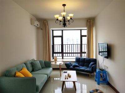 里维埃拉二期精装1房,业主诚心出售-珠海里维埃拉二期二手房