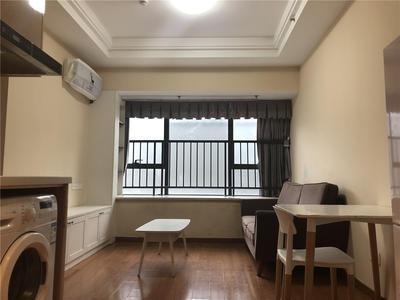 厚街万达广场公寓56.78m²精装两房公寓-东莞厚街万达广场公寓租房