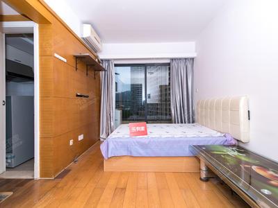 大运单房出售,价格很实惠-深圳中海康城花园二手房