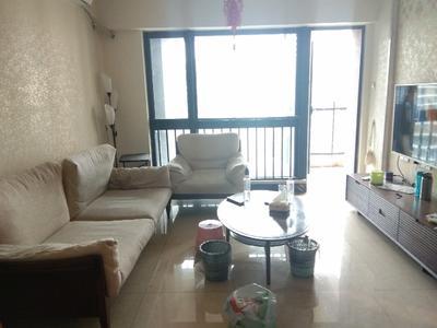 佳兆业精装三房出售,户型通透-深圳佳兆业城市广场一期二手房