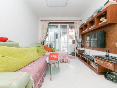 皇庭世纪朝北精装两房,家私电配套齐全,温馨舒适