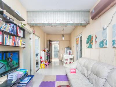 稀少两房端位,住家装修,满五年免个税,诚心出售