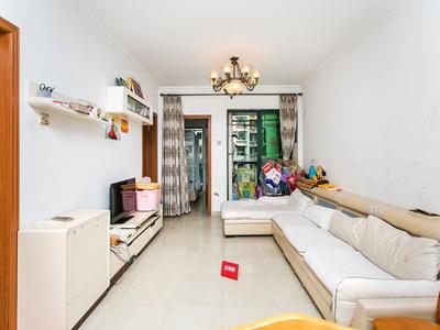 中兆花园,精装二房,65.8m²诚心出售