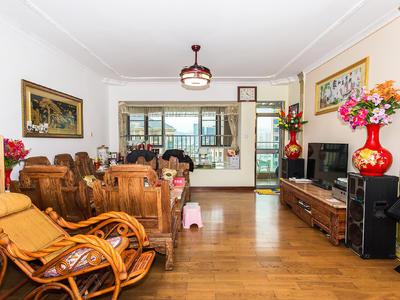 小区经典的大户型单位出售,看房方便,业主诚心出售!